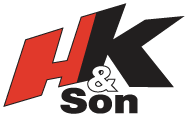 Hunter Kane & Son Logo